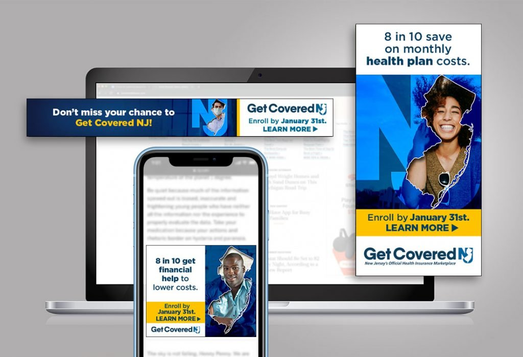 Get Covered – Banner