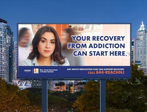 Marketsmith Inc. Launches New Campaign to Combat Addiction