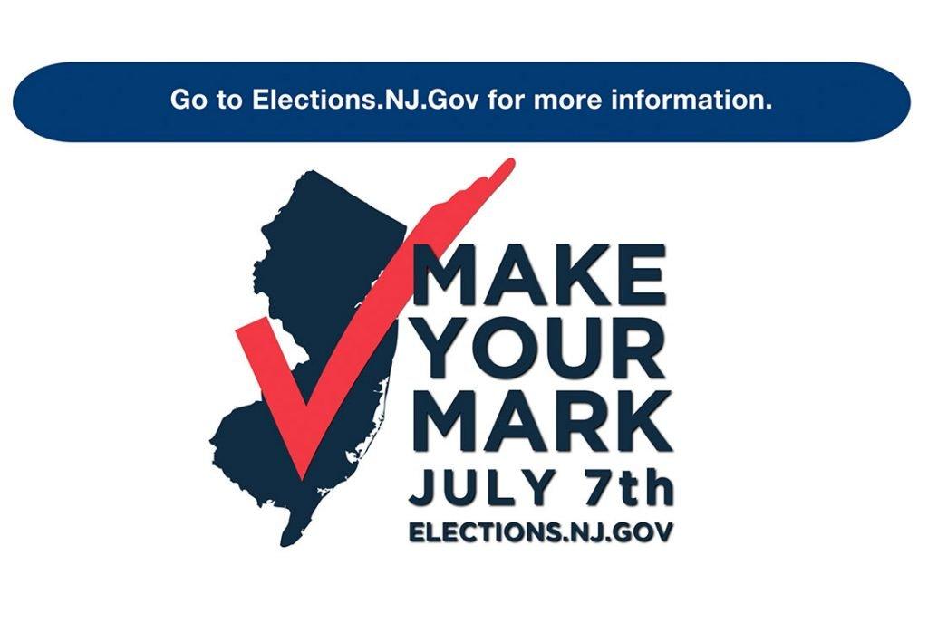 NJ Primary Election – Video
