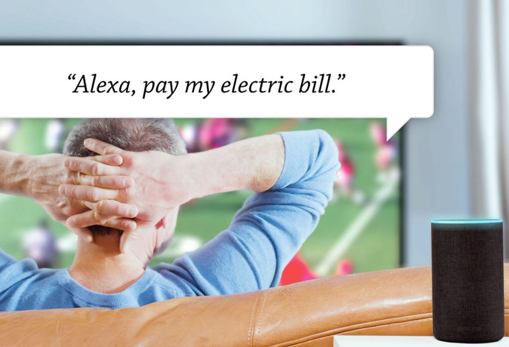PSEG Long Island - Alexa (Football/Kitchen)