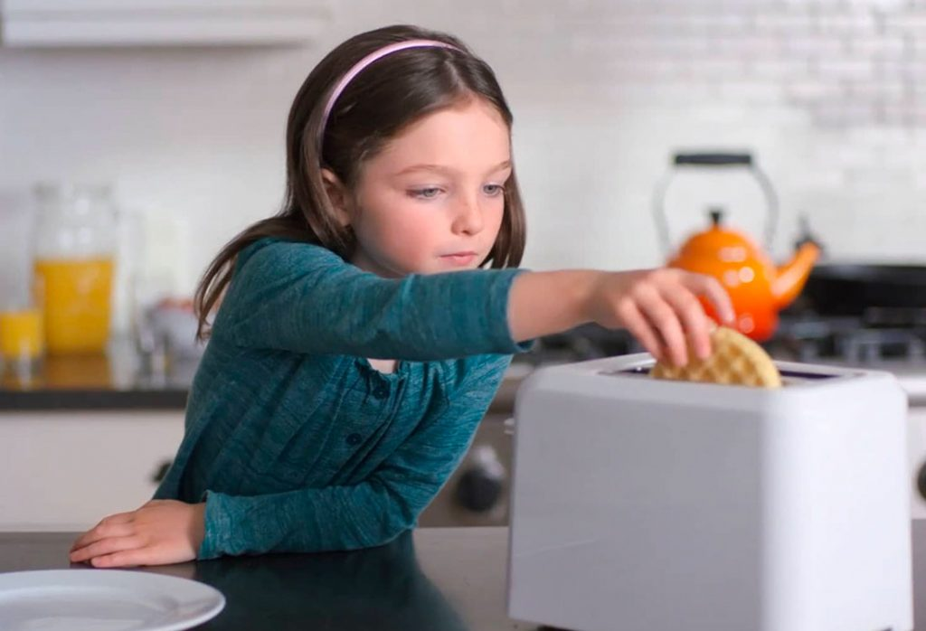 "PSEG Long Island – Reliability ""Toaster"""