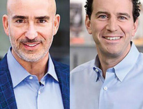 "Mark Rosenzweig, Founder, and Mark Barrocas, President, SharkNinja named 2021 HomeWorld Business ""People To Watch"""