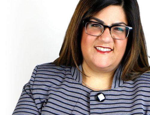 Leadership 2021: Rachel Schulties Featured as Keynote Speaker