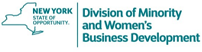 New York State Division of Minority and Women's Business Development