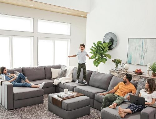 3 Sustainability Tips We Can Learn from Lovesac
