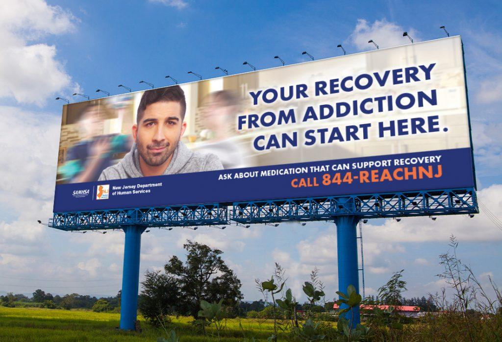 NJ MAT – Billboard