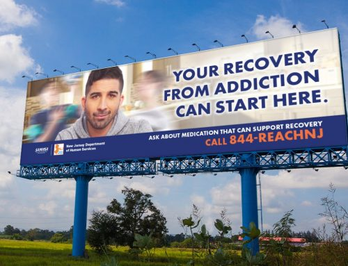 Medication Assisted Treatment: Marketsmith and DHS Launch Campaign To Combat Addiction