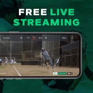 Free Live Streaming