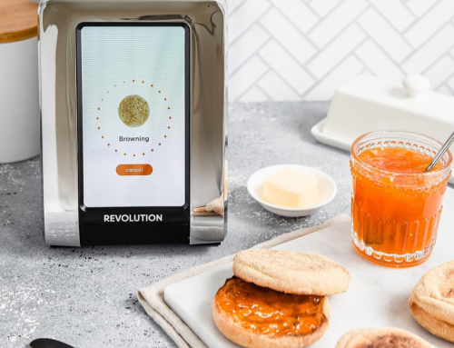 Revolution Cooking: The Smartest Toaster Product Launch Required The Smartest Strategic Media Plan