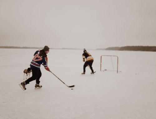 PSEG LI Earns Prime Spot During Stanley Cup Playoffs