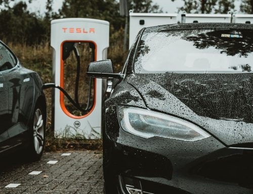 Tech Adoption: Making EVs the Norm