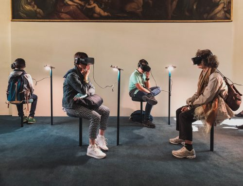 Augmented and Virtual Reality Marketing: Let's Keep It Simple