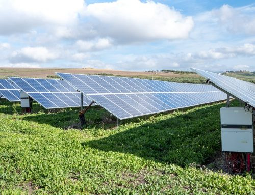 The 3 Keys to Amplifying Renewable Energy Solutions